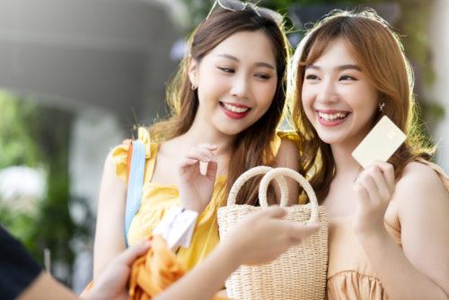 ターゲットにすべき中国人顧客層